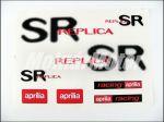 APRILIA SR - MATRICA KLT. SR REPLICA