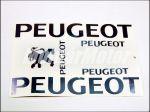 PEUGEOT UNIVERZÁLIS - MATRICA KLT. PEUGEOT