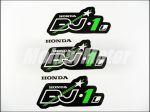 HONDA DJ 1 - MATRICA KLT. DJ1