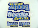 MBK BOOSTER - MATRICA KLT. BOOSTER SPIRIT