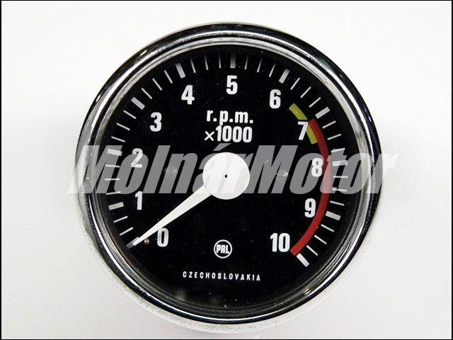 Motor fordulatszámmérő hiba