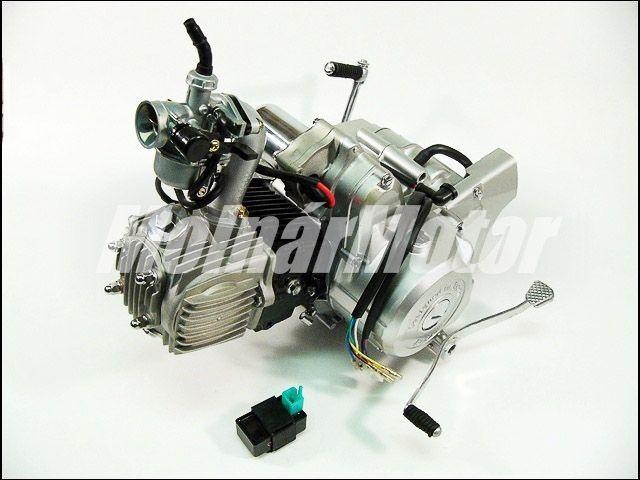 75604915f4b8 KÍNAI ROBOGÓ MOTORBLOKK KPL. QUAD 110CCM - Molnár Motor ...